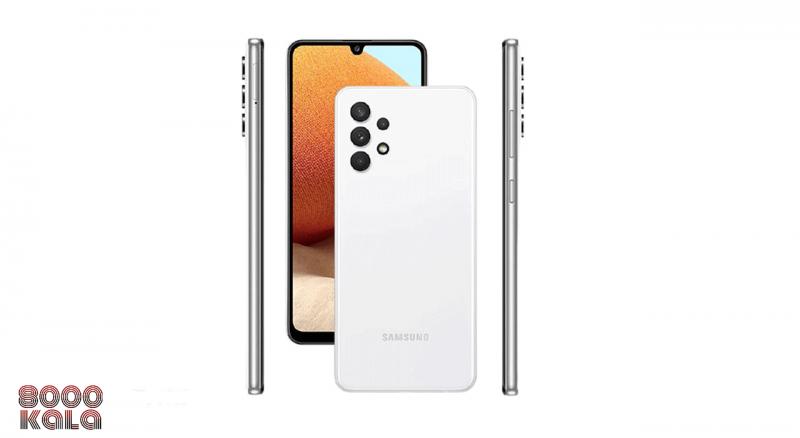 گوشی موبایل سامسونگ Samsung A32 5G