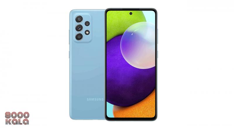 گوشی موبایل سامسونگ Samsung A52