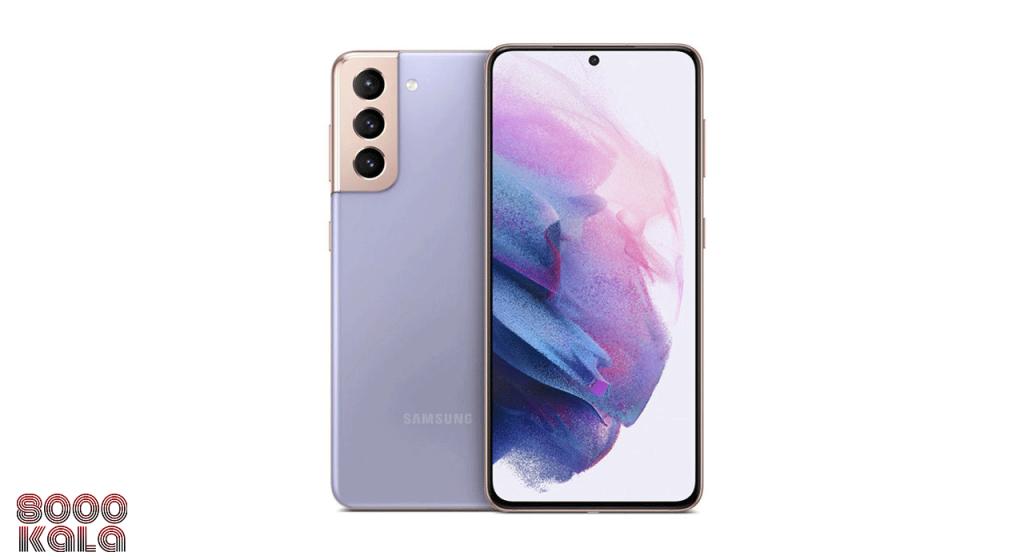 گوشی موبایل سامسونگ Samsung S21 5G
