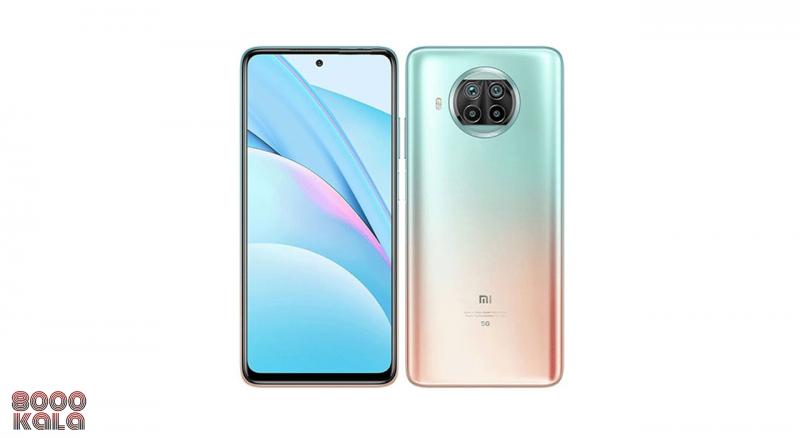 گوشی شیائومی Xiaomi Mi 10T lite 5G