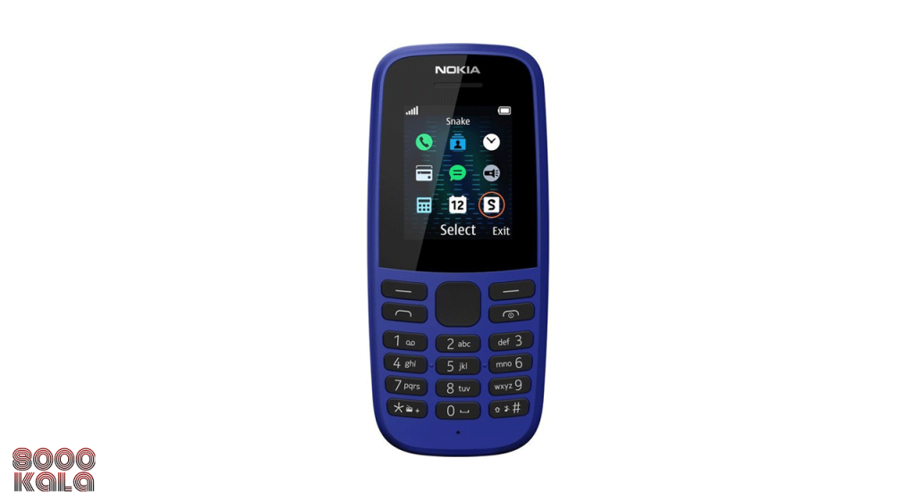 گوشی موبایل نوکیا Nokia 105(2019)