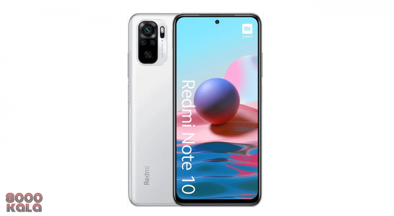 گوشی موبایل شیائومی Xiaomi Note 10