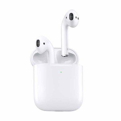 هدفون بیسیم اپل AirPods 2