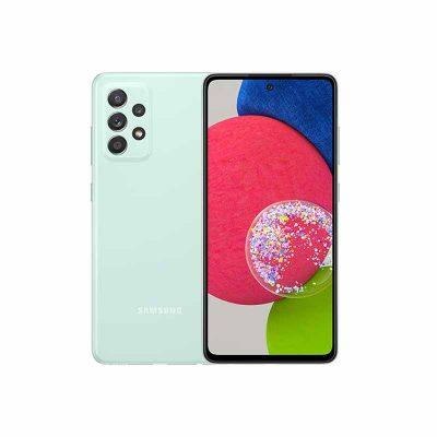 گوشی موبایل سامسونگ Samsung A52s 5G