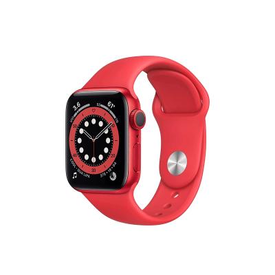 ساعت هوشمند اپل Aluminum Case