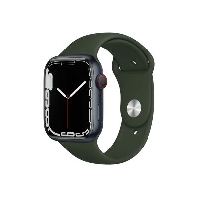 ساعت هوشمند اپل Aluminum